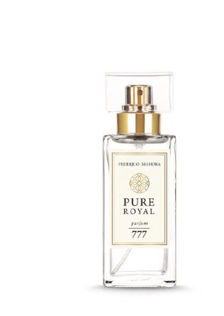 FM777 PARFUM - PURE ROYAL KOLLEKTION | 50ml