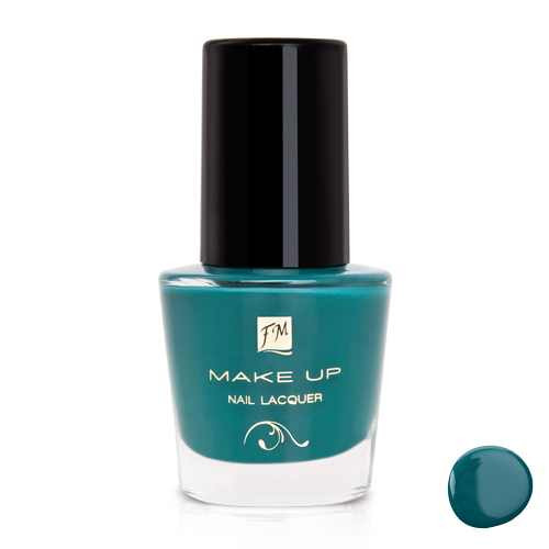 NAGELLACK - DARK JADE | 10ml