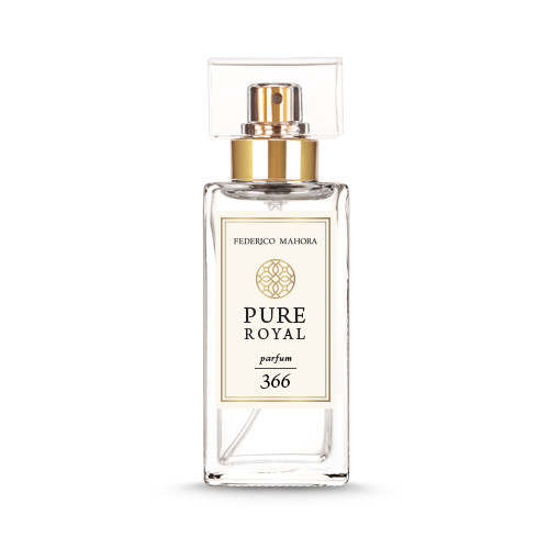 FM366 PARFUM - PURE ROYAL KOLLEKTION | 50ml