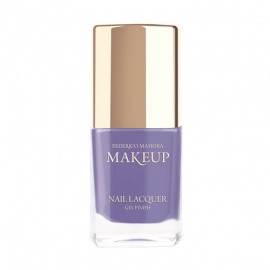 NAGELLACK GEL FINISH - LILAC EFFUSION