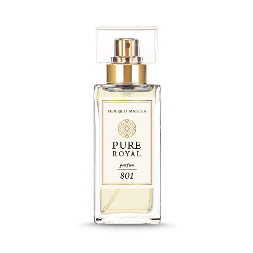FM801 PARFUM - PURE ROYAL KOLLEKTION | 50ml